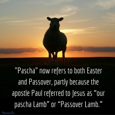 what-is-pascha